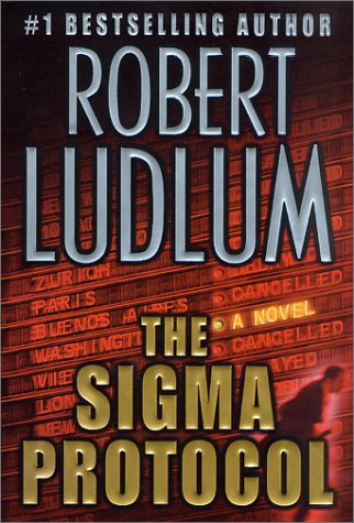 The Sigma Protocol: Ludlum, Robert