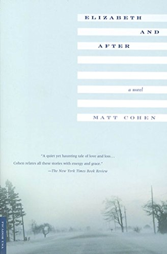9780312276959: Elizabeth and After: A Novel