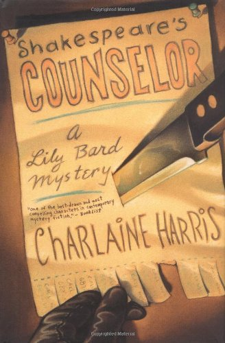 Shakespeare's Counselor (Lily Bard Mysteries, Book 5): Harris, Charlaine