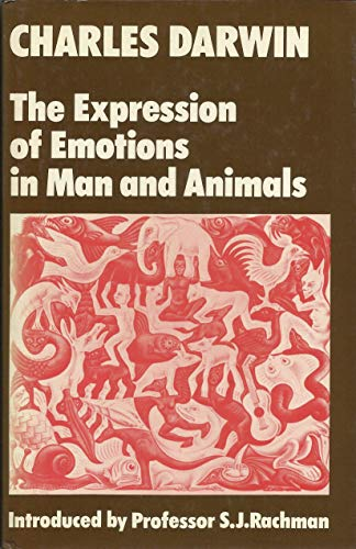 9780312277765: Expression of Emotions in Man and Animals