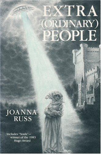 Extra: Russ, Joanna