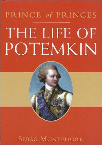 9780312278151: The Prince of Princes: The Life of Potemkin