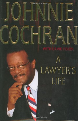 9780312278267: A Lawyer's Life