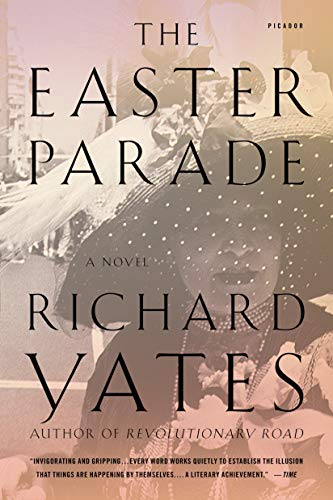 9780312278281: The Easter Parade: A Novel