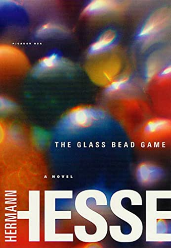 9780312278496: The Glass Bead Game: (Magister Ludi) A Novel