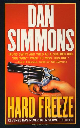 Hard Freeze: A Joe Kurtz Novel: Simmons, Dan