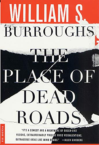 9780312278656: The Place of Dead Roads: A Novel