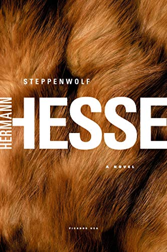 9780312278670: Steppenwolf: A Novel