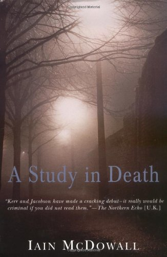 9780312278687: A Study in Death