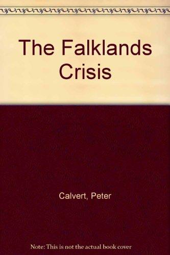 9780312279646: The Falklands Crisis