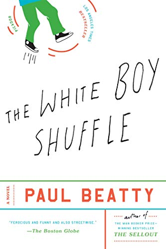 9780312280192: The White Boy Shuffle: A Novel