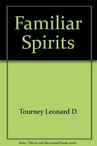 9780312280253: Familiar spirits