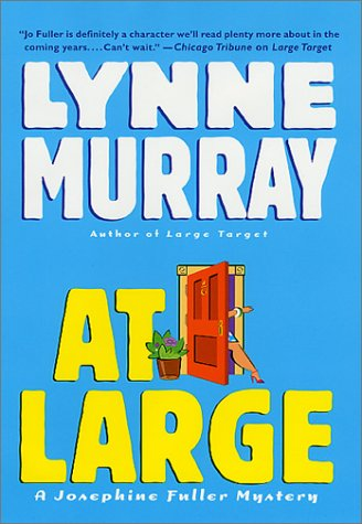 AT LARGE (SIGNED): Murray, Lynne