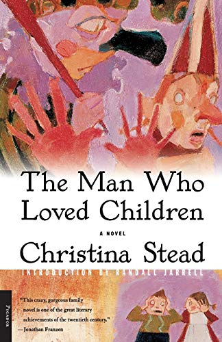 9780312280444: The Man Who Loved Children