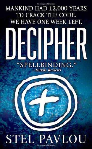 9780312280758: Decipher
