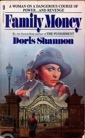 Family Money: Shannon, Doris