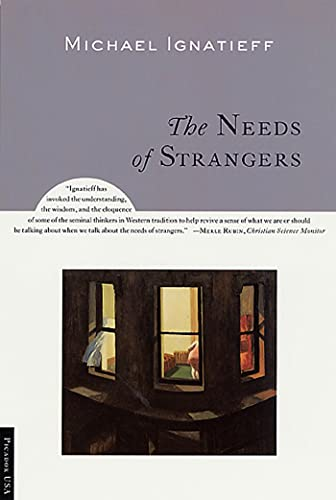 9780312281809: The Needs of Strangers