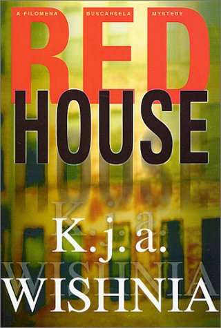 9780312281823: Red House (Filomena Buscarsela Mysteries)