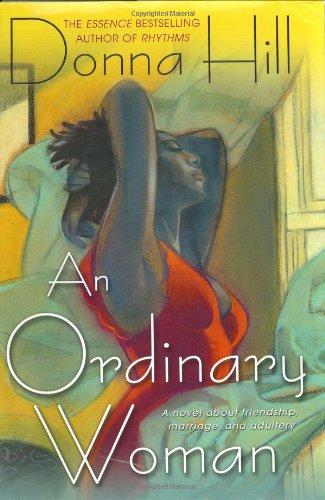 An Ordinary Woman: A Novel (9780312281915) by Hill, Donna