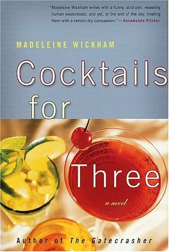 9780312281922: Cocktails for Three