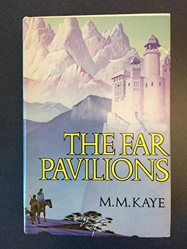 The Far Pavilions (Volume 2) Kaye, M. M.