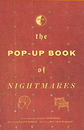 9780312282639: Pop-Up Nightmares