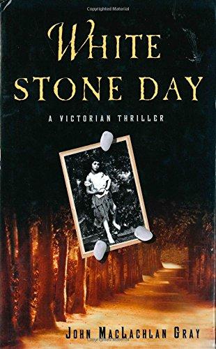 9780312282936: White Stone Day