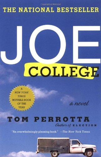 9780312283278: Joe College: A Novel