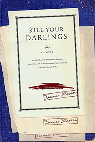 9780312283292: Kill Your Darlings