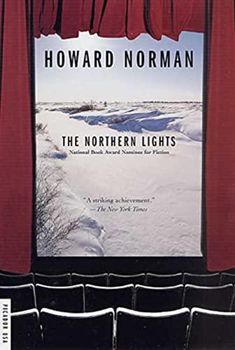 9780312283377: The Northern Lights: A Novel