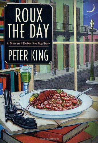9780312283650: Roux the Day: A Gourmet Detective Mystery