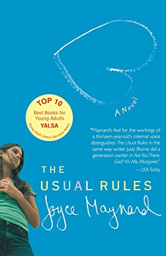 9780312283698: The Usual Rules: A Novel