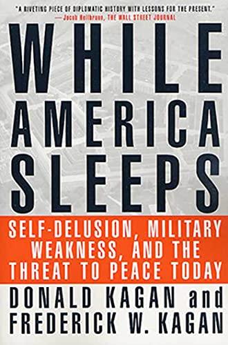 9780312283742: While America Sleeps P