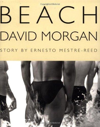 The Beach: Morgan, David