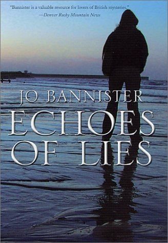 9780312284329: Echoes of Lies