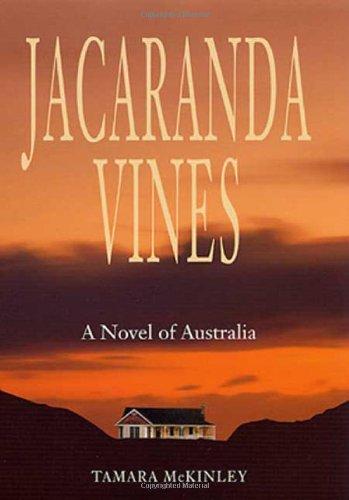9780312284343: Jacaranda Vines
