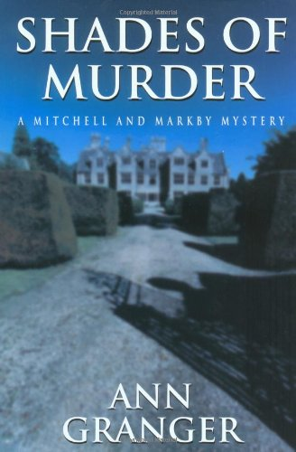 9780312284459: Shades of Murder: A Mitchell And Markby Mystery