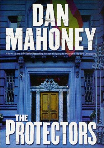 9780312284503: The Protectors (Det. Brian McKenna Novels)
