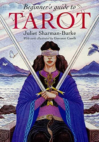 9780312284824: Beginner's Guide to Tarot