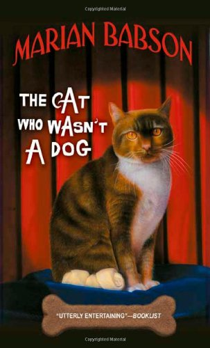 9780312284978: The Cat Who Wasn't a Dog