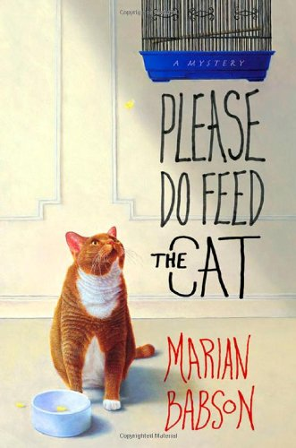 9780312284985: Please Do Feed the Cat