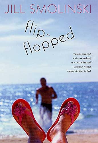 9780312285142: Flip-Flopped: A Novel