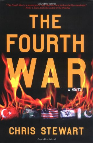 9780312286460: The Fourth War