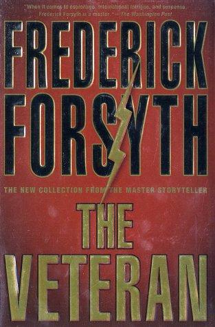 The Veteran: Frederick Forsyth
