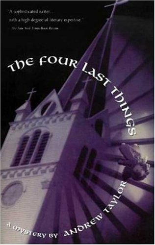 9780312287313: The Four Last Things (Roth Trilogy)