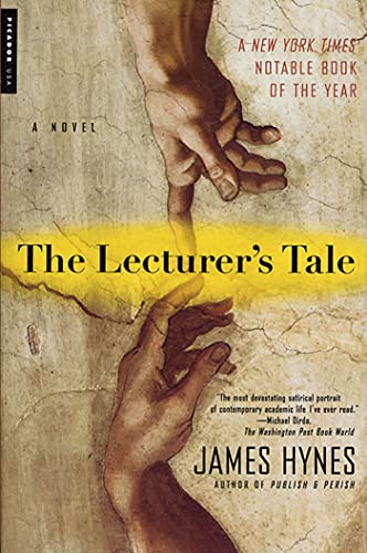 9780312287719: The Lecturer's Tale: A Novel