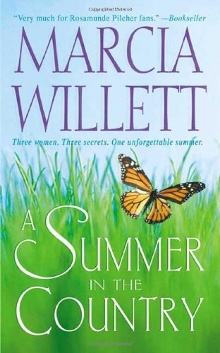 A Summer in the Country: Willett, Marcia