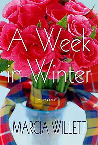 9780312287856: A Week in Winter