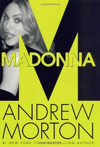 9780312287863: Madonna