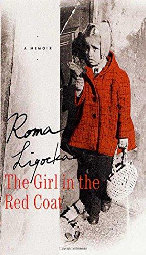 9780312287948: The Girl in the Red Coat: A Memoir